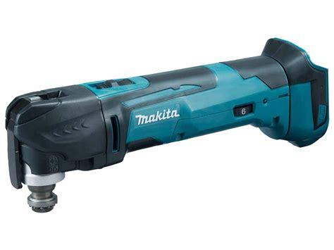 Multi Li makita dtm51z 18v lxt li ion multi tool keyless change