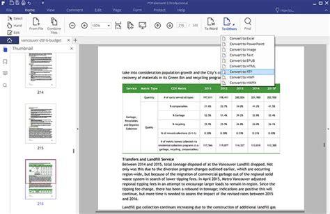 web convert pdf to rtf jpg format with pdf burger how to convert pdf to rtf on windows 10 8 7
