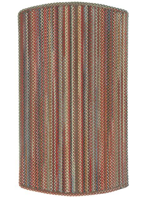 portland rugs brown portland braided rug cottage home 174