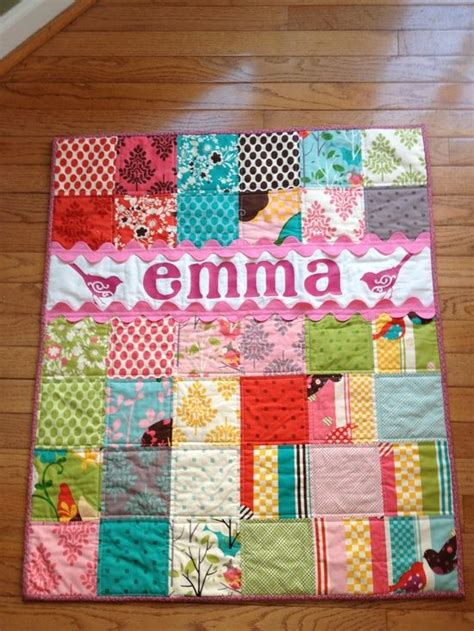 How To Make Patchwork Quilt From Baby Clothes - 25 best ideas about baby clothes quilt on