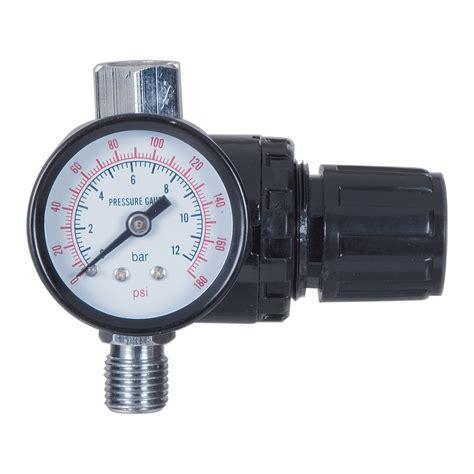air pressure regulator titan vaper air pressure regulator locking model 19303 air compressor filters lubricators