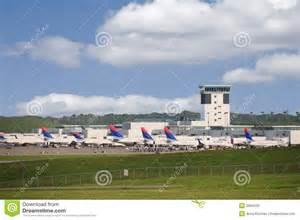 Cvg To Cvg Delta Airlines Hub Editorial Stock Image Image 5584239
