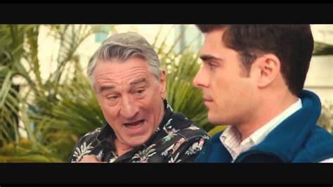 film comedy vulgar dirty grandpa teaser trailer