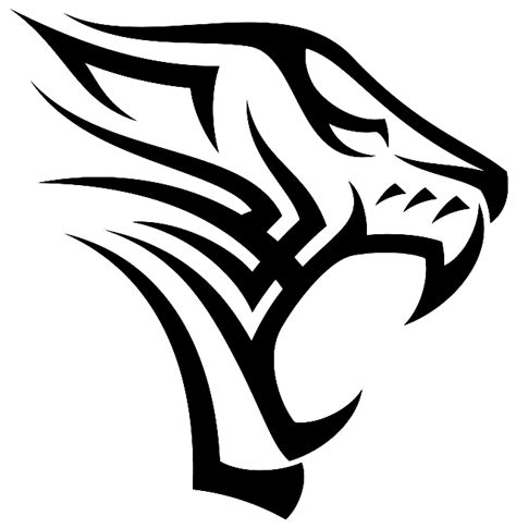 pusat design design harimau menerkam