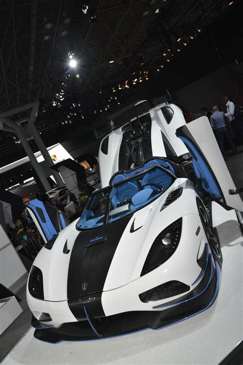 new koenigsegg 2017 new york 2017 koenigsegg agera rs1 gtspirit