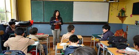 colegio de profesores de chile portada universidades estatales lanzan en conjunto curso gratuito