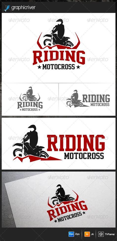 Motorrad Tattoo Vorlagen Gratis by Die Besten 25 Motocross Logo Ideen Auf Pinterest