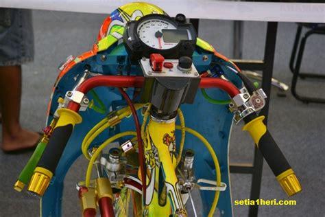 Stang Stir Yamaha Fino Barang Asli my style