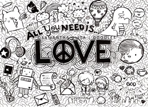 doodle god pc télécharger all you need is by samanthaulita on deviantart