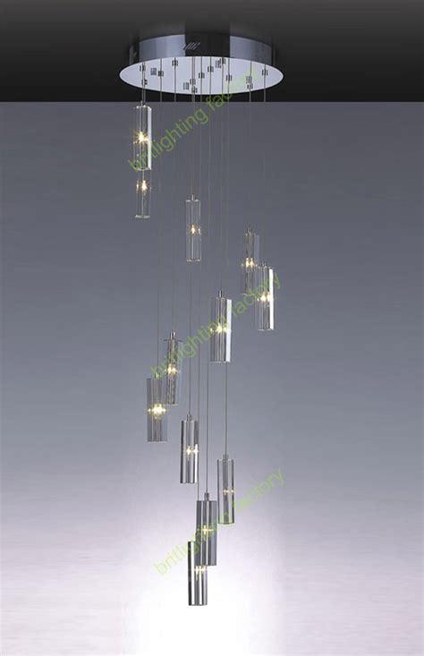 stairway chandelier aliexpress buy modern hallway kitchen chandelier