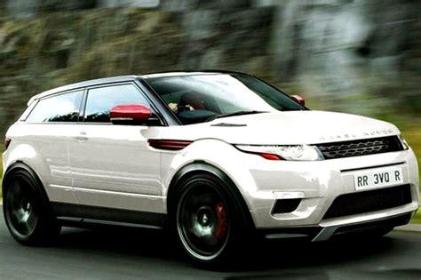 land rover svr white evoque 2018 svr white carmodel motorcycle
