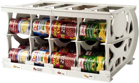 Can Holder For Pantry by 37 Creative Storage Solutions To Organize All Your Food