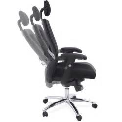 kendall office chair with very comfortable backrest