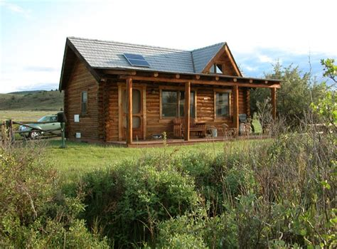 Rental Cabins In Montana by Rivers Ranch Features Montana Vacation Cabin Rentals