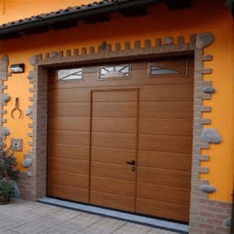 porta per garage porte basculanti o sezionali cologno monzese mi crea styl