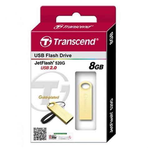 Transcend Jetflash 520g 8gb transcend jetflash 520g 8gb 綷 寘 520 綷綷 8 崧綷崧 綷