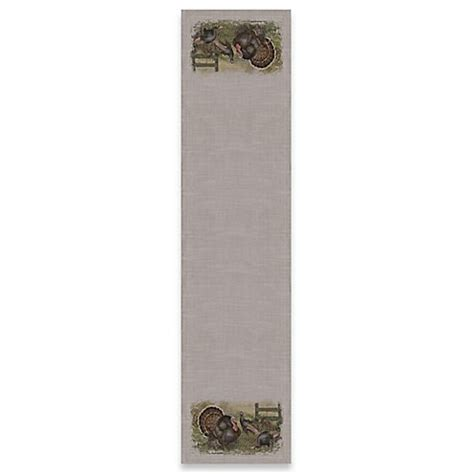 60 inch table runner buy heritage lace 174 turkey 60 inch table runner in