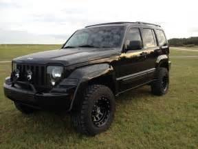 ritt13 2008 jeep libertylimited edition sport utility 4d