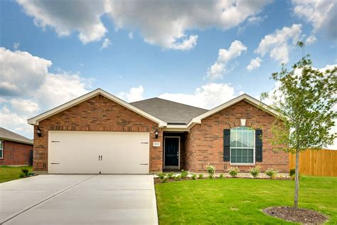 lgi homes cypress bend princeton tx