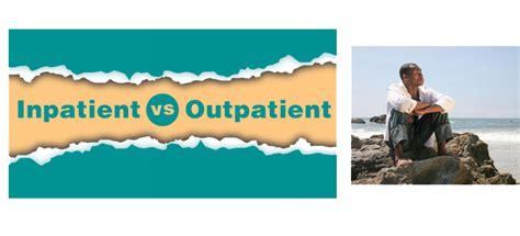 Inpatient Vs Residential Detox by Outpatient Treatment Centers For Addictions