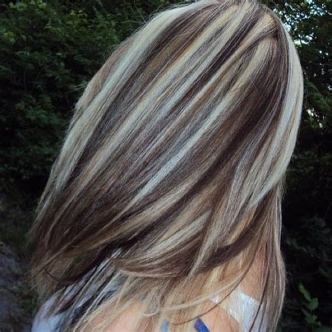 hair pictures with highlights and low lights over 50 salon pictures 17 best images about hairstyles on pinterest chunky