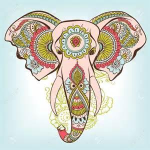 elefantes hind 250 es coloridos en im 225 genes para descargar hoy