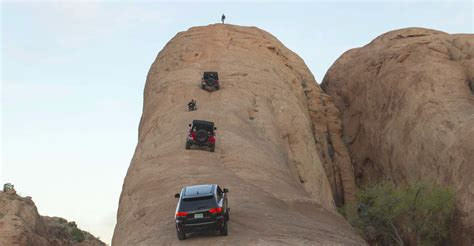 moab lions back lion s back jeep takes a ride jpfreek adventure magazine