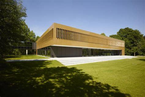 german architects bau der woche german architects