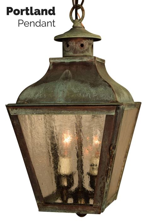 Handmade Copper Lanterns - best 25 copper lantern ideas on lantern with