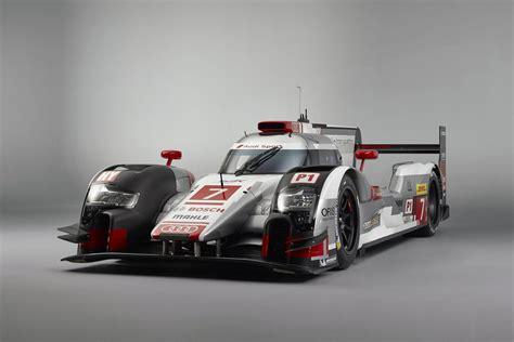 Audi R18 E Tron by Video Audi R18 E Tron At 330 Km H On Monza Gtspirit