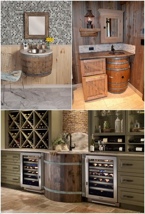 Kitchen Sink Wine Top 10 Sinks For The Kitchen Or Bathroom Cabinet Mania Cabinet Mania