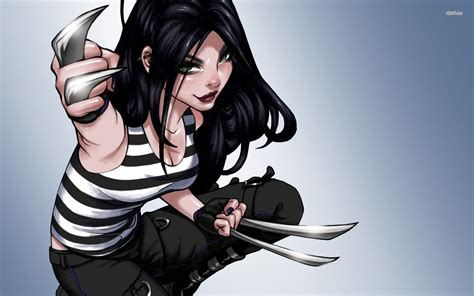 x-23 Full HD Wallpaper and Background Image | 1920x1200 ... X 23 Comic