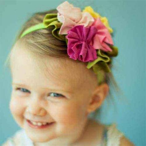 contemporary infant and toddler headbands lemonade couture headband contemporary lemonade couture