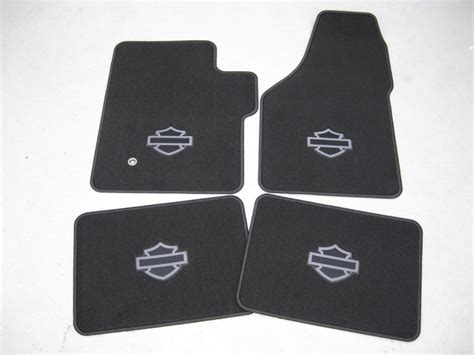 Harley Davidson Truck Floor Mats by Ford F150 Floor Mats Best Floor Mats For Ford F150 Truck