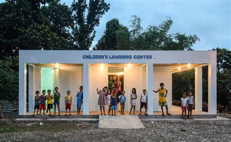 design center philippines native narrative designs a disaster resilient learning