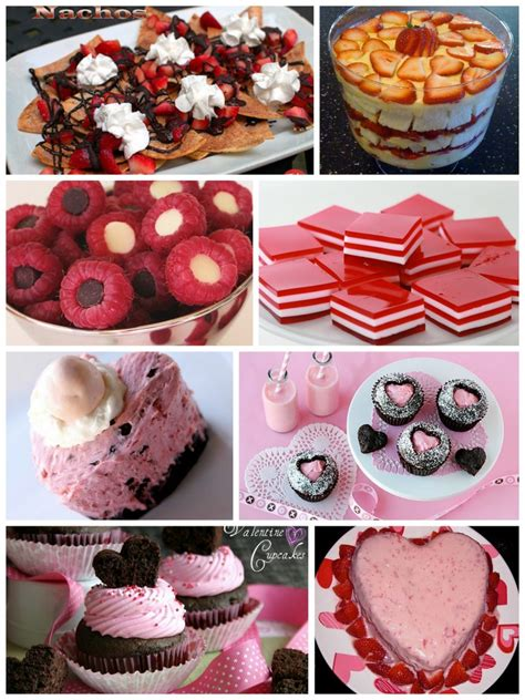 day treats for valentine s day food ideas
