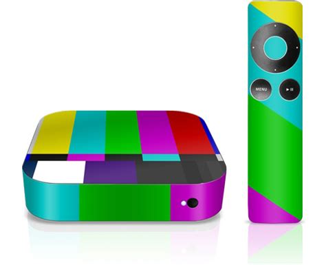 Skins For Customizing Your Apple Tv by Gelaskins Skins Apple Tv 2 Plus Aluminum Remote Gadgetmac