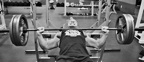 bench press motion 5 bench press mistakes that will stall your progress