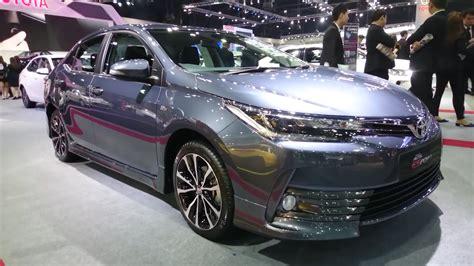 Toyota Elantra Car Wars Toyota Corolla Altis Vs Hyundai Elantra
