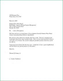 Homeowners Association Letter Templates by Sle Letter To Homeowners Association The Best Letter