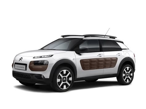 citroen cars citroen c4 cactus ushers in a new kind of low cost car