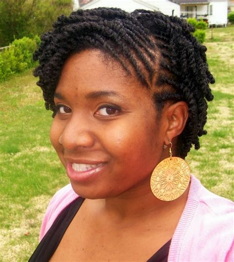 quick easy hairstyles short african american hair braid hairstyles for short hair african american