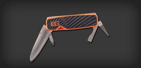 Basic Parang grylls pocket tool