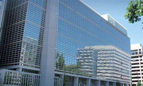 banque mondiale si鑒e le matin 1 7 de croissance confirm 233 pour le maroc en 2016