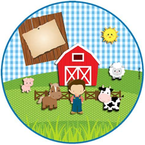 plantillas de animalitos de granja para hacerlos en kit imprimible gratis granja nenes granja pinterest