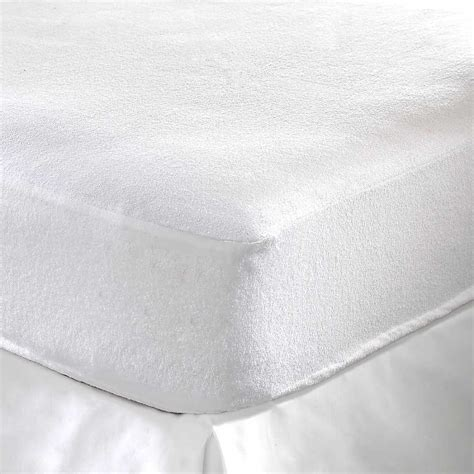 Weather Resistant Futon Cover by Waterproof Mattress Protector