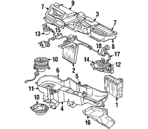 2002 jeep liberty parts diagram 2002 jeep liberty parts dodge chrysler jeep ram parts