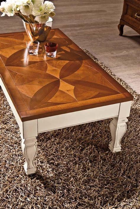 tavolo salotto alzabile tavolino da salotto in legno con intarsio tavolino