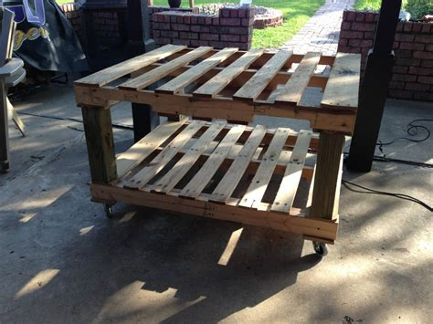 Pallet Patio Table Uses Of Pallets Outdoor Table Pallets Designs