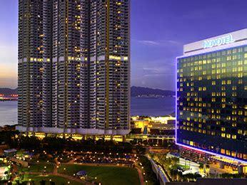 Novotel Citygate Hong Kong Offers Biz Floor Package by Hotel In Hong Kong Novotel Hong Kong Citygate